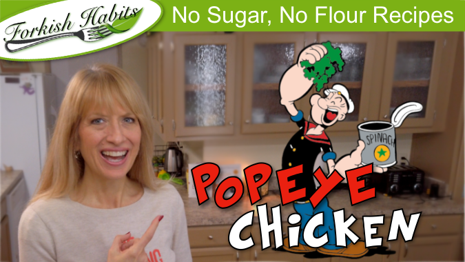 Popeye Chicken